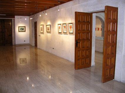 exposiciones julia g liebana