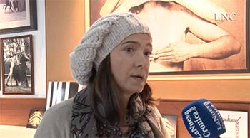 julia g. liebana entrevista